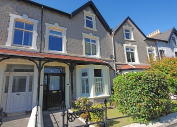 Thumbnail 4 bed town house for sale in Alexander Drive, Douglas, Isle Of Man