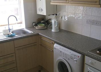 Thumbnail 1 bed flat to rent in Spring Grove Road, Hounslow