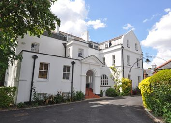 Thumbnail 2 bed flat for sale in Woodford Road, London