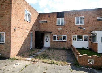 Thumbnail 3 bed terraced house to rent in Falcon Drive, Stanwell, Staines-Upon-Thames, Surrey