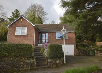 Thumbnail 2 bedroom bungalow to rent in Bellemonte Road, Frodsham