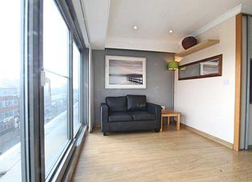Thumbnail 1 bed flat to rent in Regent Street, Leeds