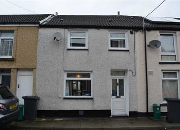 Thumbnail 2 bed terraced house for sale in David Price Street, Aberdare, Rhondda Cynon Taff