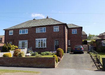Thumbnail 4 bed semi-detached house for sale in 43 Berrymoor Road, Brampton