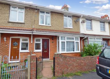 Thumbnail 3 bed property for sale in St. Valerie Road, Gosport