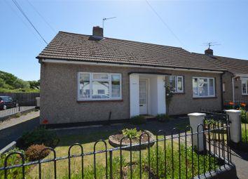 2 bed detached bungalow for sale in Steam Mills, Midsomer Norton, Radstock BA3