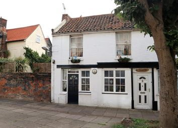 Thumbnail 2 bed end terrace house for sale in Currents Lane, Harwich