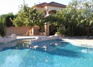 Thumbnail 9 bed country house for sale in Turre, Almería, Andalusia, Spain