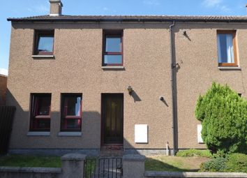 Thumbnail 2 bed semi-detached house for sale in Beechfield Road, Elgin