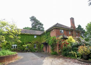 Thumbnail 6 bed detached house for sale in Mount Harry Road, Sevenoaks