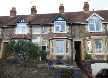 Thumbnail 3 bed terraced house for sale in 149 Newtown Road, Malvern, Worcestershire