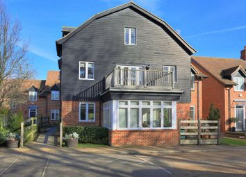 Thumbnail 3 bed flat for sale in King Edward Place, Wheathampstead, St. Albans