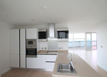 Thumbnail 3 bed flat to rent in Wandsworth Road, Nine Elms, London