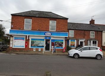 Thumbnail Retail premises for sale in Bungay, Norfolk