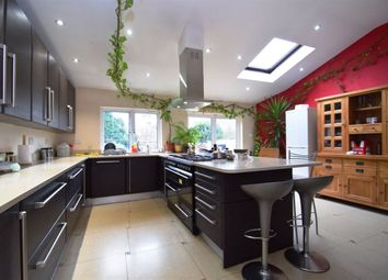 Thumbnail 5 bed property to rent in Rickmansworth Road, Northwood