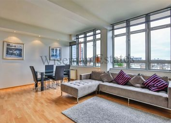 Thumbnail 2 bed flat to rent in City Road, Old Street