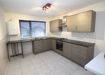 Thumbnail 4 bed flat to rent in Church Street, Clayhanger, Walsall, West Midlands