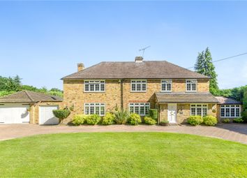 5 bed detached house for sale in Fulmer Common Road, Iver, Buckinghamshire SL0