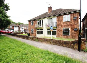 Thumbnail 2 bedroom maisonette for sale in Sedgemoor Road, Tollbar End, Coventry