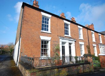 Thumbnail 2 bed end terrace house for sale in George Street, Louth