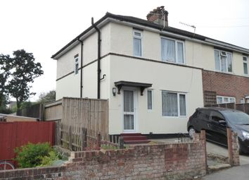 Thumbnail 3 bed semi-detached house for sale in Collingbourne Avenue, Southbourne, Bournemouth
