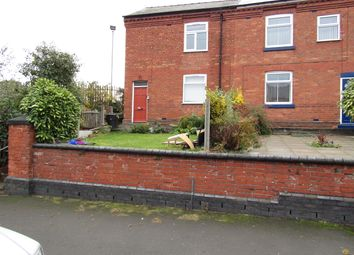 Thumbnail 2 bed end terrace house for sale in Northcote Road, Stechford, Birmingham