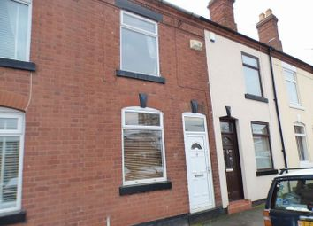 Thumbnail 3 bed terraced house for sale in Clarendon Street, Bloxwich, Walsall