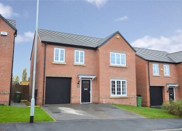 Thumbnail 4 bed detached house for sale in Gleneagles Drive, Rothwell, Leeds