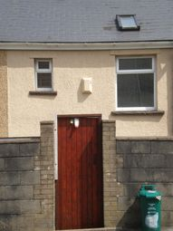 Thumbnail 3 bed terraced house to rent in Mount Pleasant Cottages, Miskin, Mountain Ash