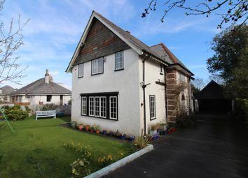 6 bed detached house for sale in Lockington Avenue, Hartley, Plymouth PL3