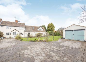 Thumbnail 3 bed property for sale in Weston Lane, Bulkington, Bedworth