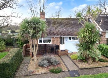 Thumbnail 3 bed semi-detached bungalow for sale in Stewards Rise, Arundel