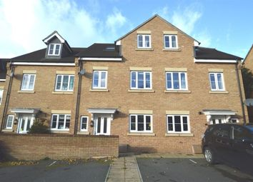 Thumbnail 4 bed property to rent in Rosebery Mews, High Wycombe