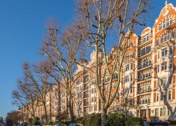 Thumbnail 3 bed flat to rent in North Gate, St John's Wood