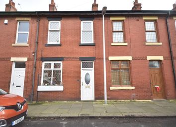 Thumbnail 2 bed terraced house for sale in Lightbown Avenue, Blackpool