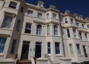 Thumbnail Studio to rent in South Terrace, Littlehampton, West Sussex