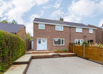 Thumbnail 3 bed semi-detached house for sale in Bracken Bank, Ascot