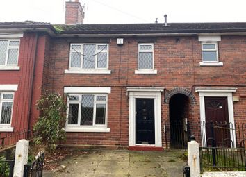2 bed town house for sale in Ryder Road, Meir, Stoke-On-Trent ST3