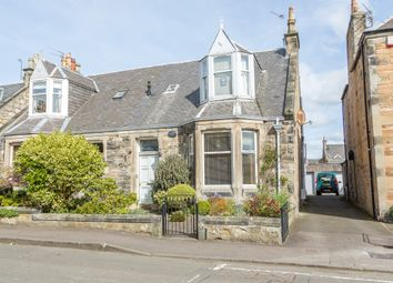 Thumbnail 3 bed semi-detached house for sale in David Street, Kirkcaldy