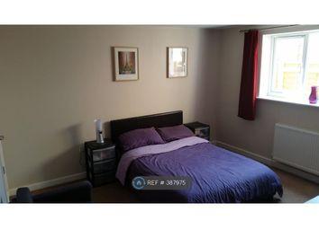 Thumbnail 2 bed flat to rent in Brampton Road, Oxford