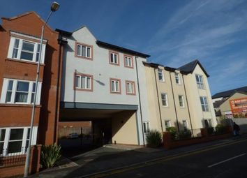 Thumbnail 2 bed flat for sale in The Carriageworks, New Street, Mold, Flintshire
