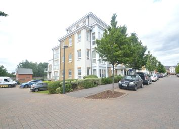 Thumbnail 2 bed flat to rent in Moorland Place, 31 Kingfisher Drive, Maidenhead, Berkshire