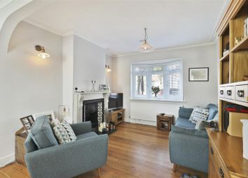 Thumbnail 2 bed terraced house for sale in Odessa Road, London