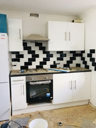 3 bed maisonette to rent in Cliff Walk, London E164Hl E16