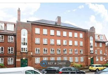 Thumbnail 3 bed flat to rent in Whites Square, Clapham
