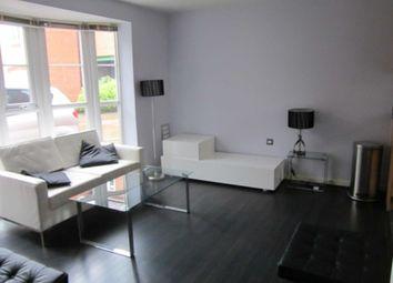 Thumbnail 1 bedroom flat to rent in Vintner Road, Abingdon