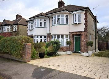Thumbnail 3 bedroom semi-detached house to rent in Waterhall Avenue, Highams Park, London