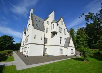 Thumbnail 2 bed flat to rent in Ballumbie House, Elm Rise, Broughty Ferry