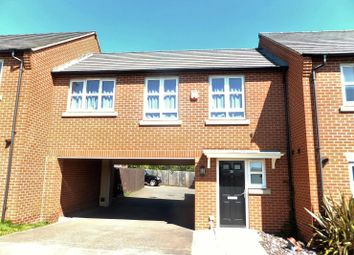 Thumbnail 2 bed town house for sale in East Street, Warsop Vale