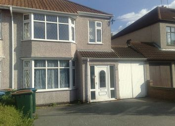4 bed property to rent in Wainbody Avenue South, Coventry CV3
